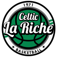 Celtic La Riche Basket – CLRB