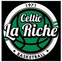 Celtic La Riche Basket – CLRB